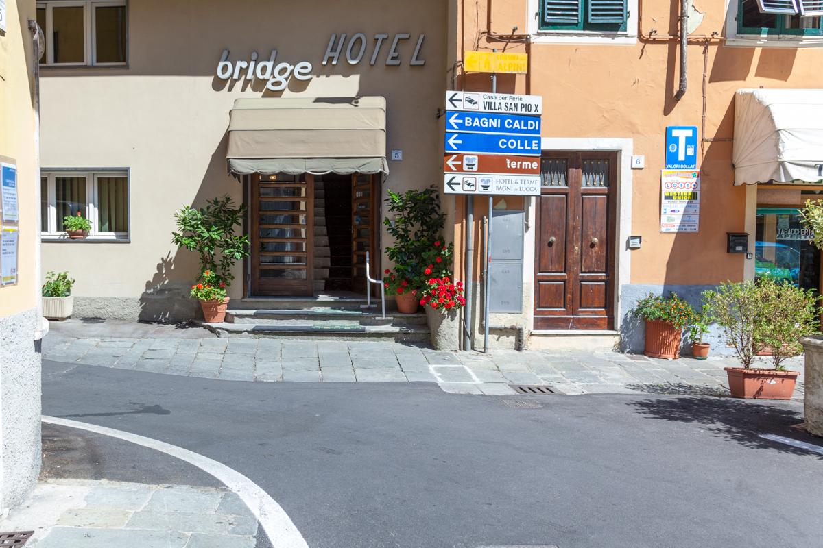 Bridge Hotel Lucca